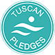 Tuscan Pledges