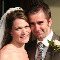 Catherine e Matt