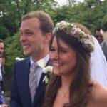 Kathryn e Rasmus